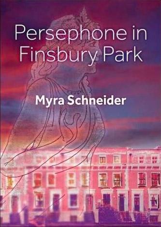 Persephone in Finsbury Park